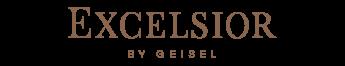 Excelsior Logo M CMYK Bronze